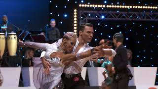Bucharest Latin - WDSF Grand Slam Series 2019 | Dancesport