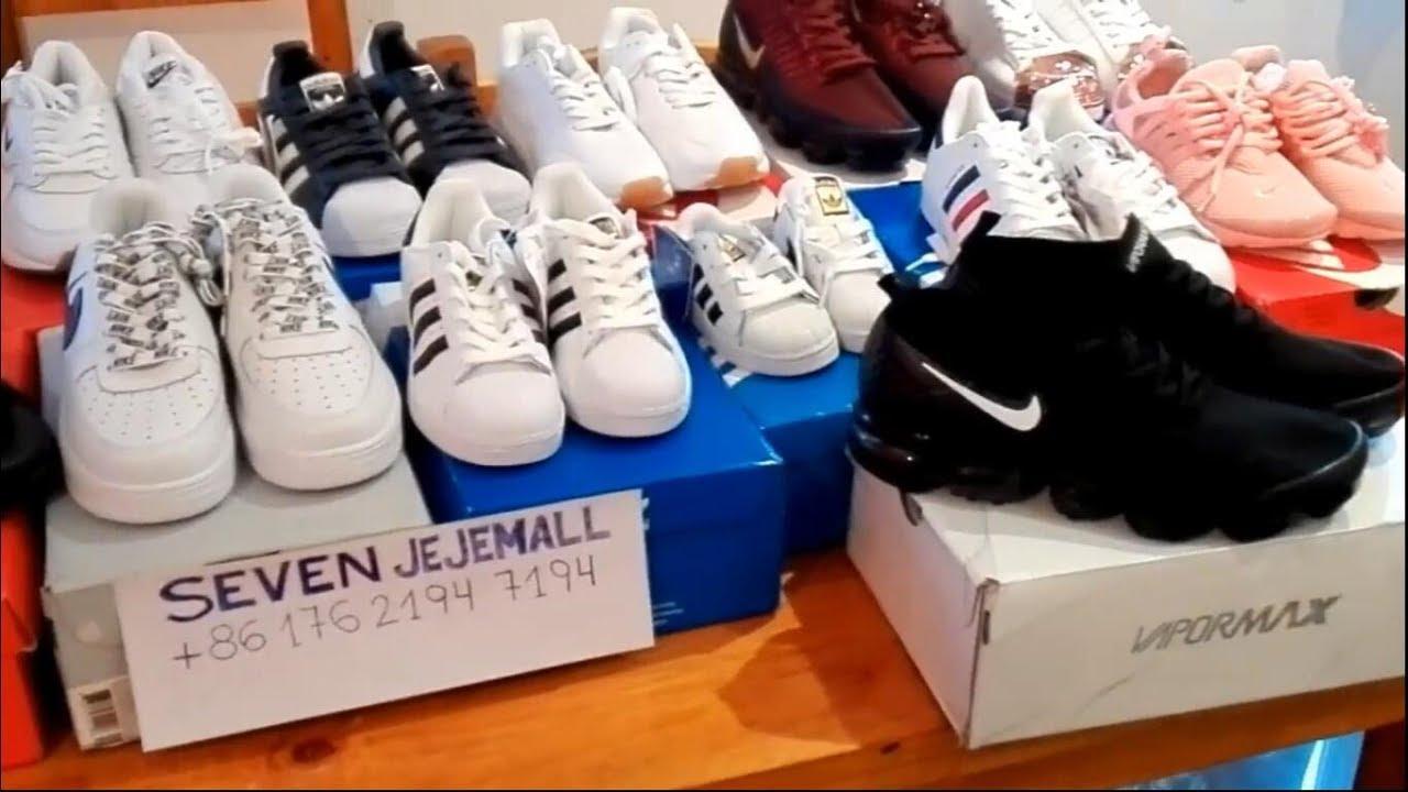 ¿Donde Comprar Zapatillas Tiendas China Online Nike Adidas réplicas Ropa de Imitación Web?