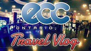 ECC Ontario 2018 - BOOOIIIIII!!
