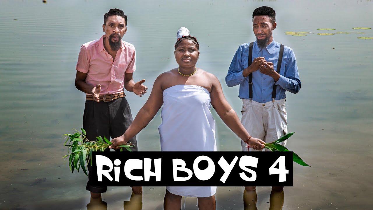 Download RICH BOYS (Part 4) (YawaSkits, Episode 66)