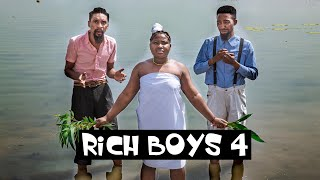 RICH BOYS (Part 4) (YawaSkits, Episode 66)