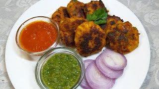 Tandoori Momos in a Pan | Street Style Momo Recipe | बनाइये मिंटो में घर बैठे तंदूरी मोमोस