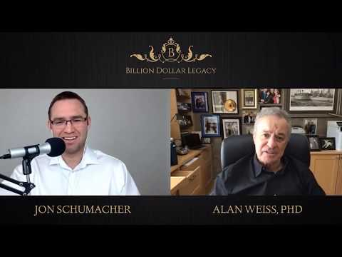 How To Become A Million Dollar Consultant With Alan Weiss