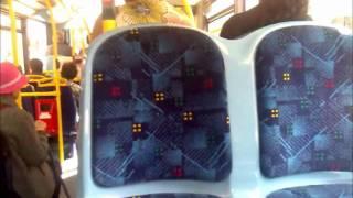 LX58DDL - EH3 - 24 to Pimlico