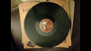 Broadway Broadcasters - Do Something 1929