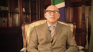 Trevor Manuel / Government Panel: J-PAL & South African Government