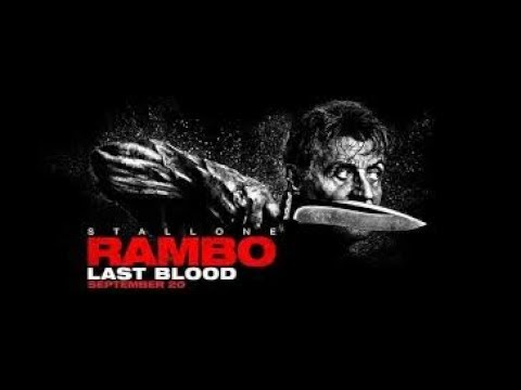Crítica 'Rambo: Last Blood' / Review / Opinión