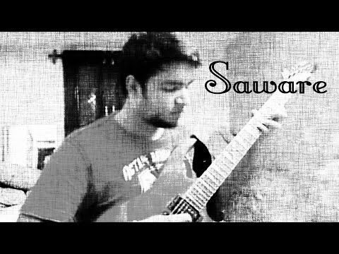 Saware - Phantom [2015] - Guitar Cover