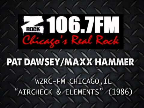 WZRCFM 1067 Chicago, IL