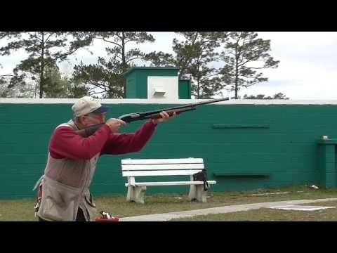 World Vintage Shotgun (Skeet Shooting) Championships @ Gator