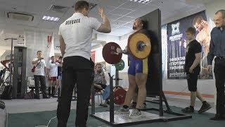 Драгоев Николай - рекорд Украины