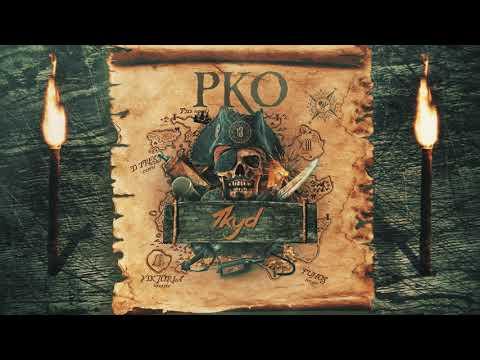 PKO - Original (feat. Tkyd) / Fekete Péntek 2019 / | OFFICIAL AUDIO |