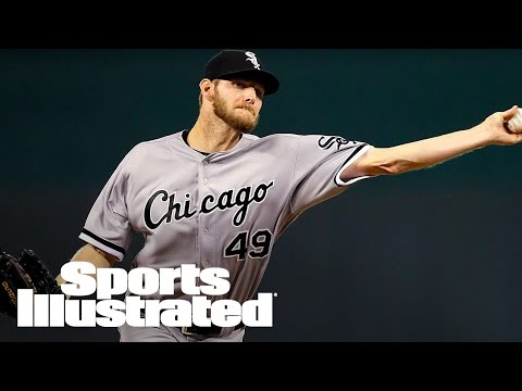 Boston Red Sox Clear-Cut Favorite With Chris Sale In AL East? | SI NOW | Sports Illustrated