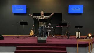 Choose Joy! - Praise! - Pastor Tim Elliott - 1.26.2020