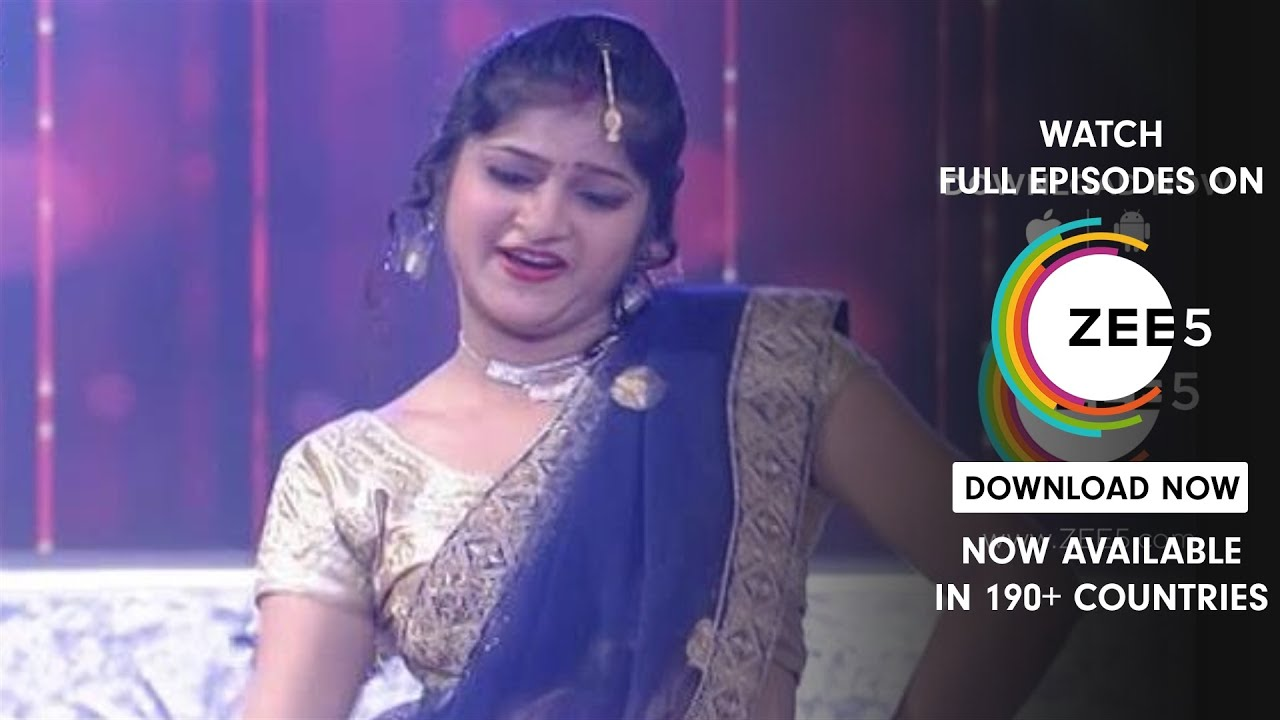 #Valentine's Day Special Dance Performance | #Big_Memsaab - Season 8 | #Bhojpuri #Reality_Show