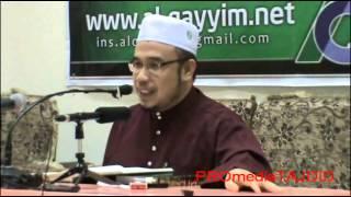 DR ASRI - KAROMAH UMAR R.A. (FIRASAT)