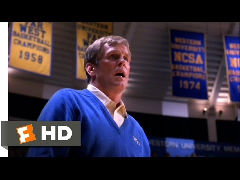Blue Chips 29 Movie   Ejected 1994 HD