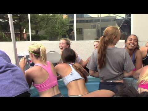 Nevada Soccer: Training Camp - Behind the Scenes