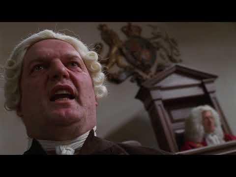John Adams Boston Massacre Courtroom HD Scene 4
