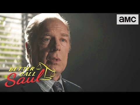 Chuck's Farewell to the Better Call Saul Family: Behind the s