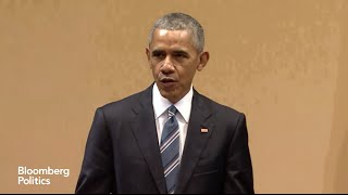 The Most Important 3 Minutes of Obama's Speech in Cuba