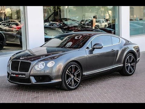Best All New Cars 2016 Bentley Continental GT Specs Review Price ...