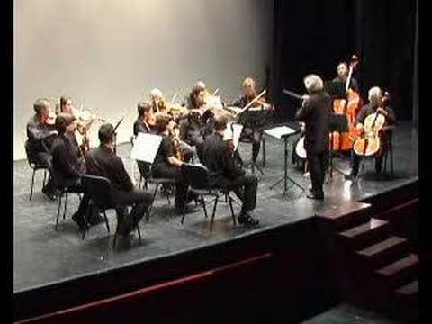 Adagio para cuerdas - Samuel Barber