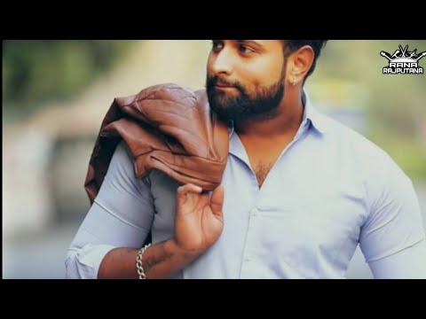 latest Haryanvi Song Rap | Rajput