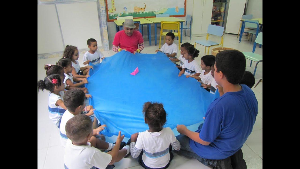 d296666dd1 Dinâmica para crianças com a música Canto ao Pescador (Dorival Caymmi) -  Canal Marcelo Serralva