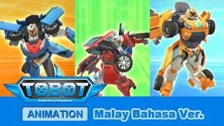 Video Malay Bahasa TOBOT S1 Ep.17 [Malay Bahasa Dubbed version] download MP3, 3GP, MP4, WEBM, AVI, FLV Maret 2018