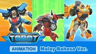 Video Malay Bahasa TOBOT S1 Ep.17 [Malay Bahasa Dubbed version] download MP3, 3GP, MP4, WEBM, AVI, FLV April 2018