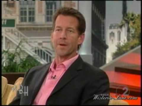 James Denton on the Bonnie Hunt