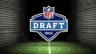 NFL Draft Graphics ~ Sporting News
