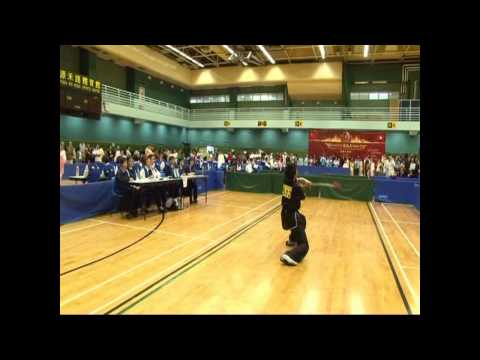 香港中華功夫國際精英賽2010 (3) Hong Kong Chinese Kung Fu Elites International Competition thumbnail