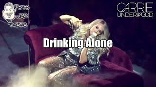 Carrie Underwood - Drinking Alone (Toyota Center, Houston, TX 09/21/2019) HD