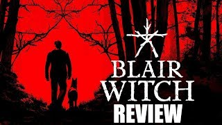 Blair Witch Review  - The Final Verdict (Video Game Video Review)