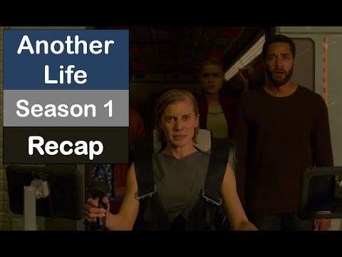 Download Another Life Season 1 Recap