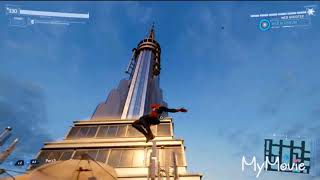 SPIDER-MAN PS4 NEW GAME SEPTEMBER 7 COMING SOON GUYS