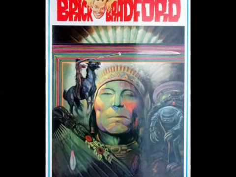 BRICK  BRADFORD  comic-covers-gallery .wmv
