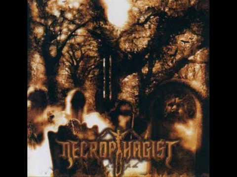 Necrophagist - Only Ash Remains