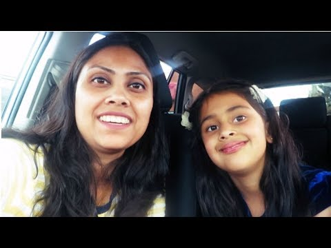 My First Hindi Vlog ...... I Indian vlogger in Canada I Happy Home Happy Life