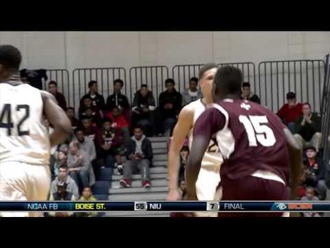 Detroit Jesuit at St. John's Boys High School Basketball