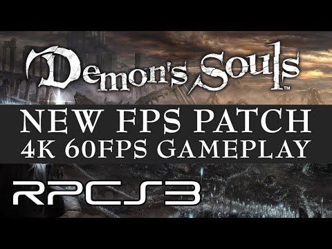 Моды для Demon's Souls: улучшение графики, читы и изменение геймплея
