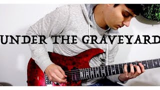 Baixar Ozzy Osbourne - Under the Graveyard GUITAR COVER & LESSON