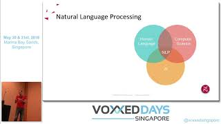 Build powerful chatbots with Natural Language Processing - Voxxed Days Singapore 2019