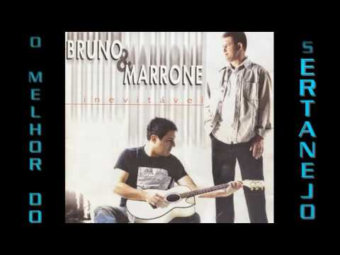 Bruno & Marrone 2003 Cd Inevitável
