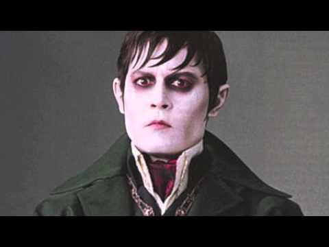 Dracula Book Trailer