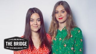 First Aid Kit - 'The Full Session' | The Bridge 909 in Studio