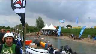 Wakeboarden Betuwestrand 2013 Part Two (Jobe Fusion of Fun Special)