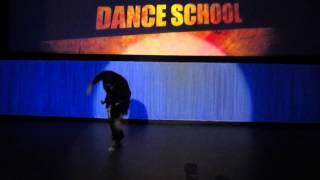 NAZAR GRABAR | Танцуют Все 7  | Bronx D.S.